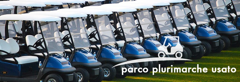 Benvenuti su Planet Golf Cart