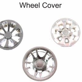 Chrome wheel cover 8′