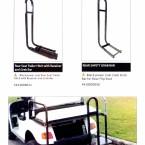 rear safety grab bar