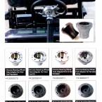 steering wheel adapter