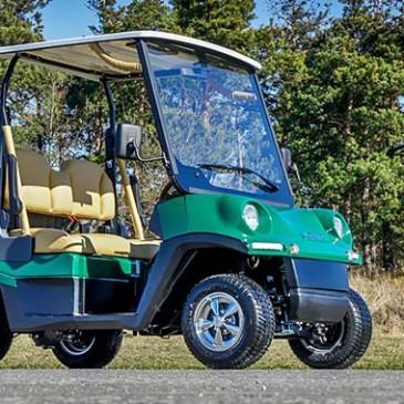Melex 447 Golf, 2 seats, 48V – nuovo non targabile