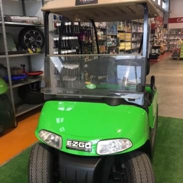 Ezgo RXV 2 seats, 48V verde mela