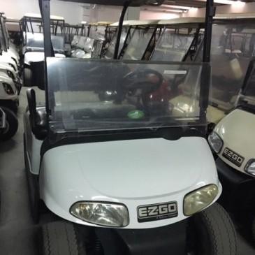 Ezgo RXV 2 posti, 48V white/10pz in stock!
